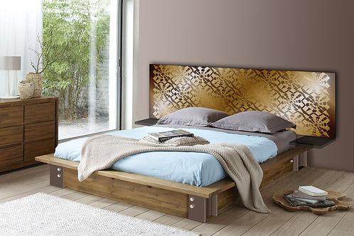 Tete de lit : Modèle Arabesque 6