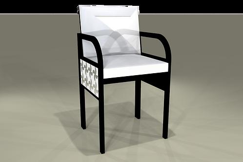 Fauteuil : Modèle Ventilo