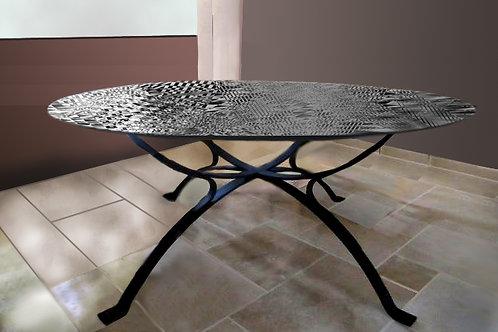 Table ronde : Modèle Black
