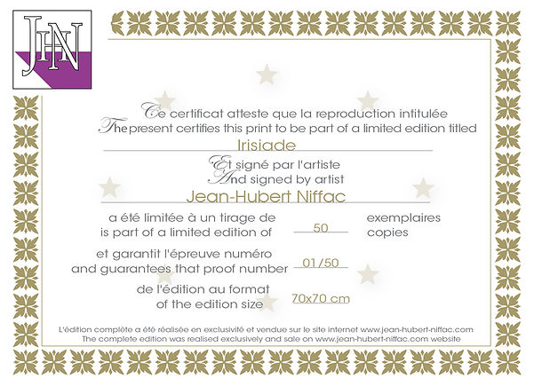 Certificat_authenticité_Jean_Hubert_Nif