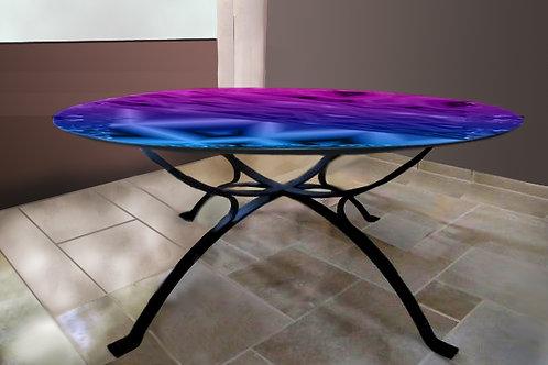 Table ronde : Modèle Joyaux 7
