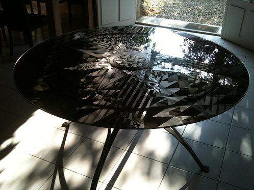 Table ronde : Modèle Black & White