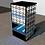 Thumbnail: Table de nuit : Modèle Ventilo