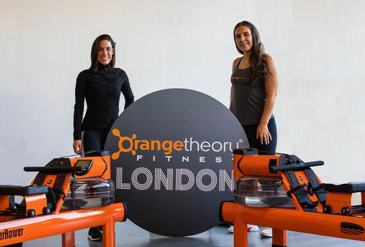 Orange Theory London