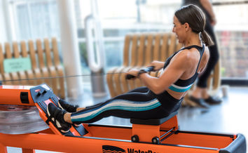 Rowing Machine Orange Theory