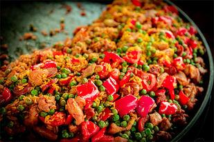 Mexican Paella