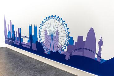 London Interior Photograph