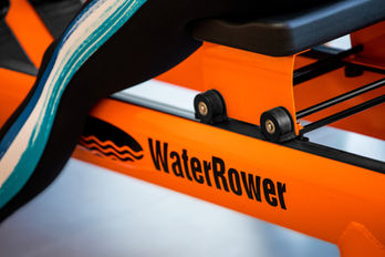 Water Rower Orange Theory