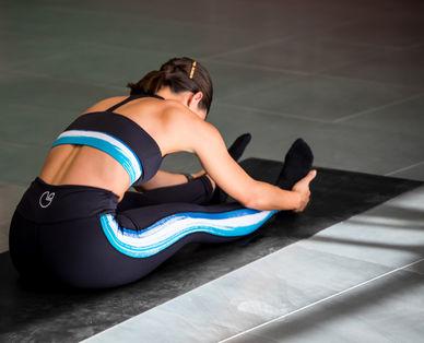 Pocket Sport Yoga