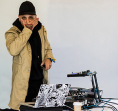 DJ Sebadee