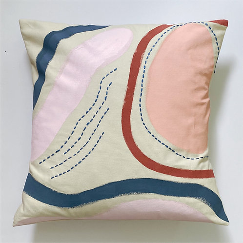 Toss Pillow Cover
