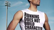 Running addiction: 6 months of practice