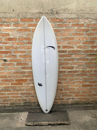 Moby Dick 5'11''