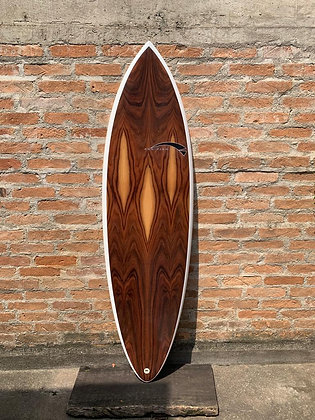 Moby Dick 5'10 1/2''