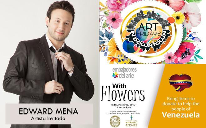 Embajadores del Arte en Miami