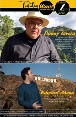 Invitado Especial de Danny Rivera