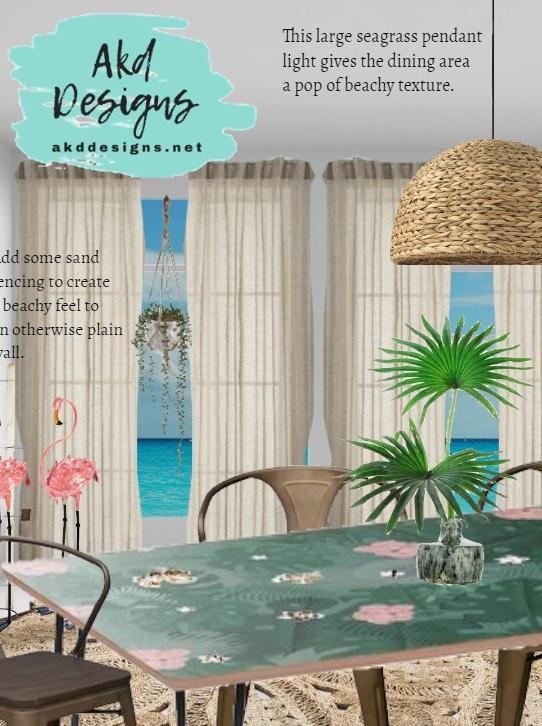 Coastal e-Design