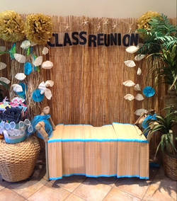 Events/class reunion