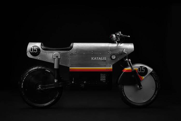 KATALIS EV500
