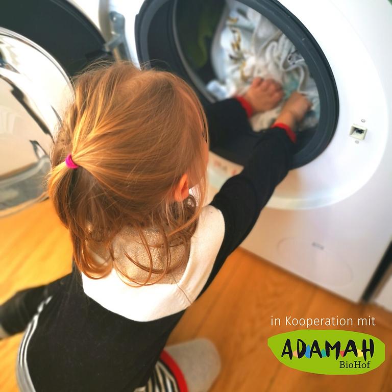 Zero Waste im Putzschrank – Natürliche Reinigungsmittel selbst gemacht