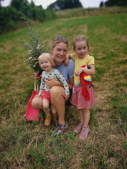 Katharina Kohlbach | Katharina rührt | Putzmittel und Naturkosmetik selber machen | Wien