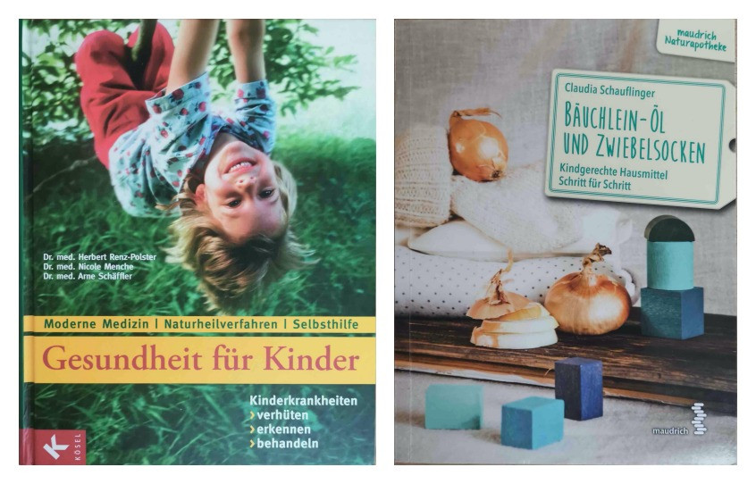 Bäuchlein und Zwiebelsocken, Gesundheit für Kinder, Katharina rührt