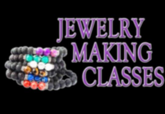 Jewelry Making MA