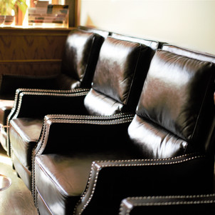 Front Lounge Chairs