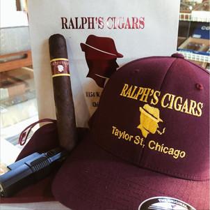 Ralph's Cigars Merch