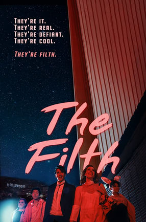 The Filth   Season 1 Poster