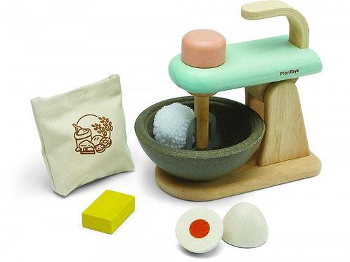 Küchenmaschinen-Set
