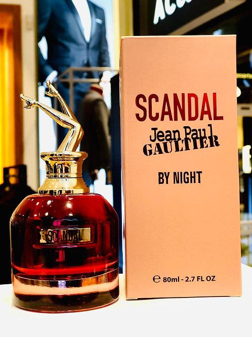 Sandal by Night - Jean Paul Gaultier