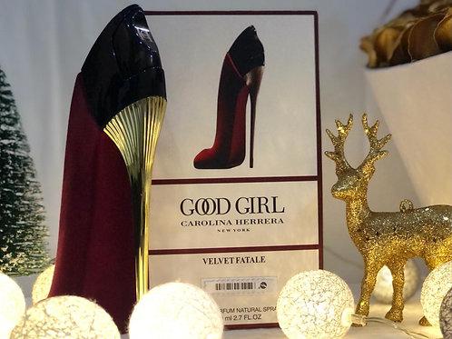 Good Girl by Carolina Herrera