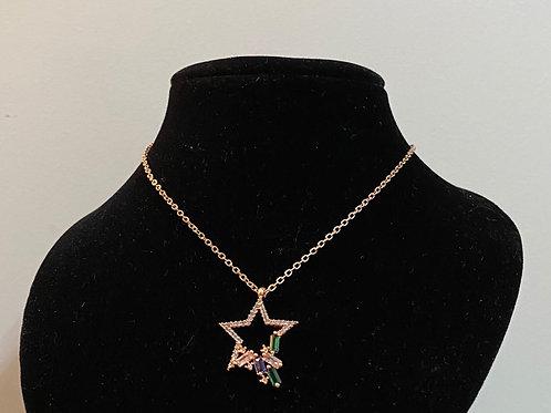 Lantisor Golden Star