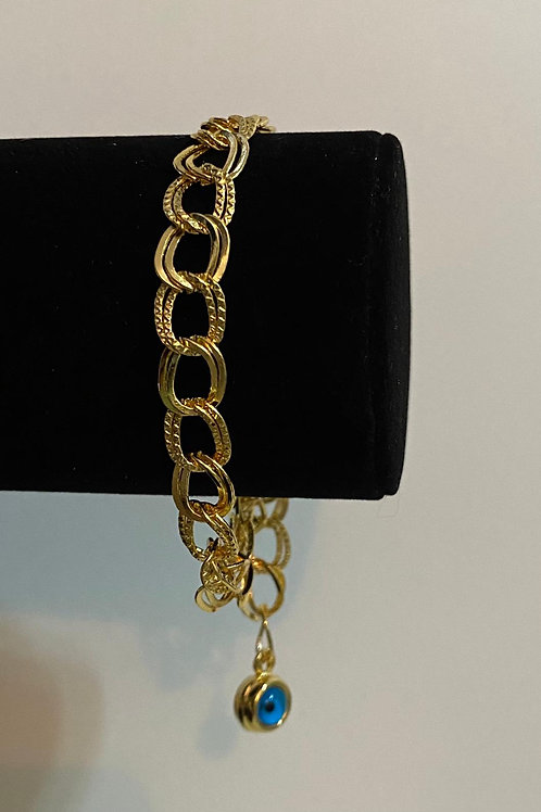 Bratara Golden Chain