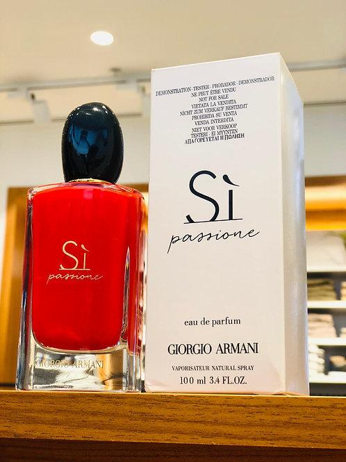 SI Passione by Giorgio Armani