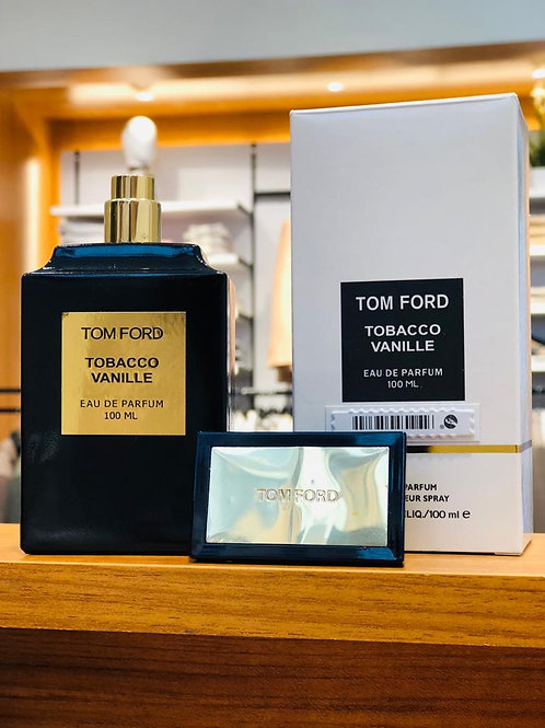 Tabacco Vanille by Tom Ford