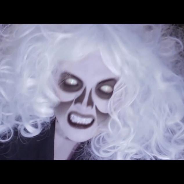 Demon in the Dark (Comic Con SD)