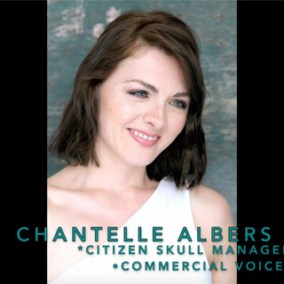 Commercial Voice-Over Reel