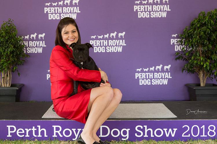 Perth Royal Show 2018