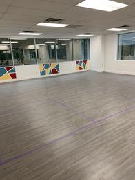 Activity Centre Studio