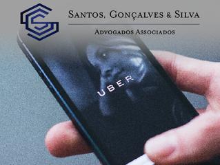 Aplicativos como o Uber não podem ser regulamentados e fiscalizados pela Anatel