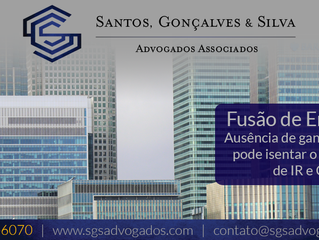 CARF isenta fusão entre Itaú e Unibanco de pagamento de IR e CSLL