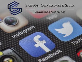Exclusão de perfil em rede social pode ferir garantia constitucional