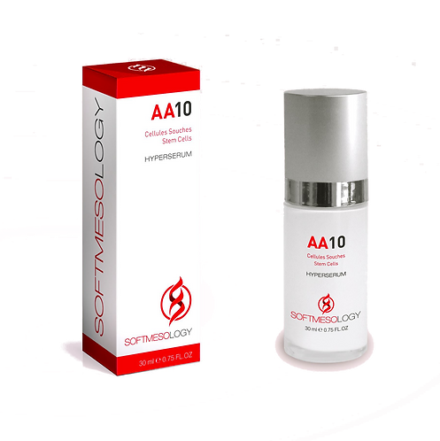 AA 10 - Hypersérum Antiâge