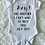 Thumbnail: Sibling Baby Announcement Vest, Big Brother/Sister to be