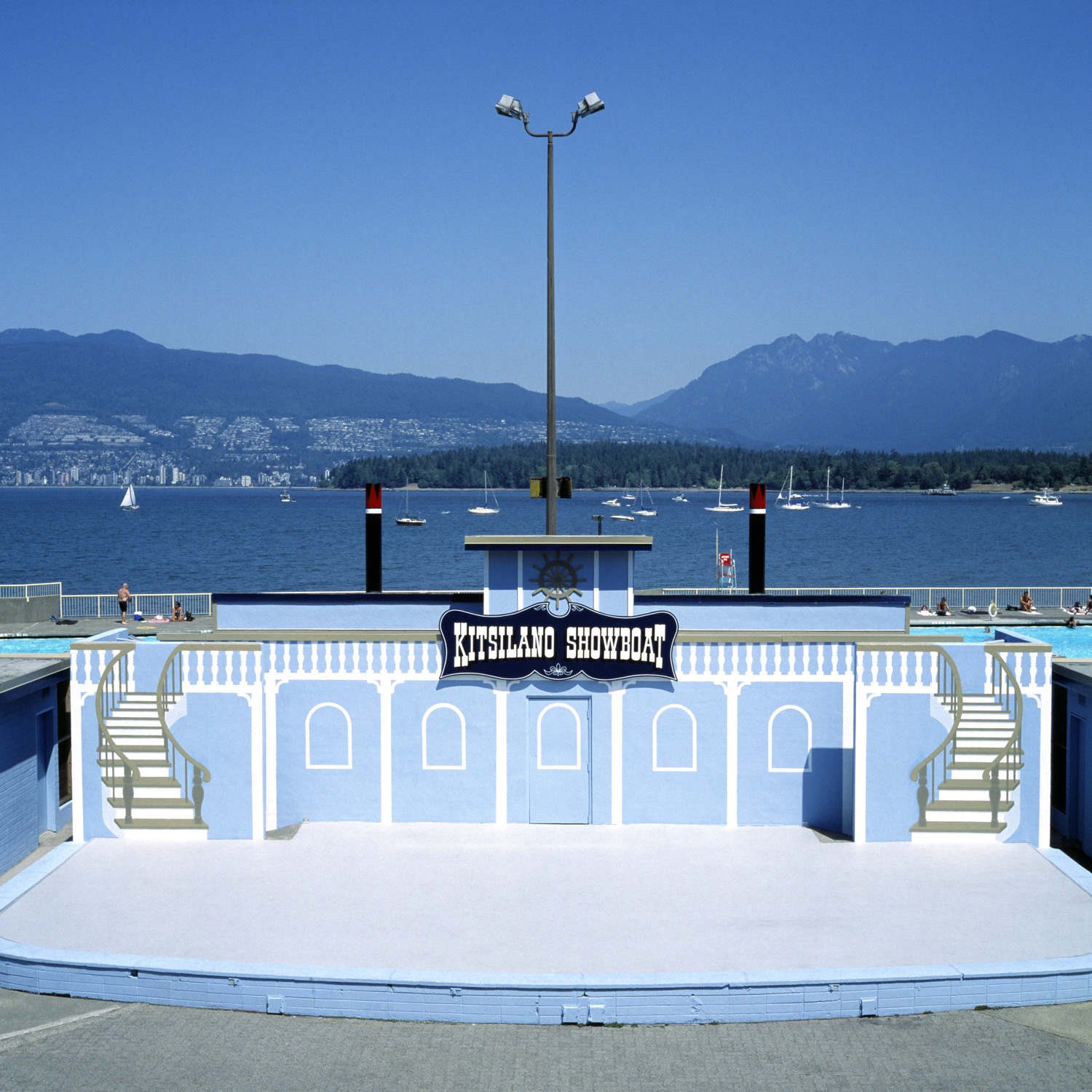 kitsilano beach pool