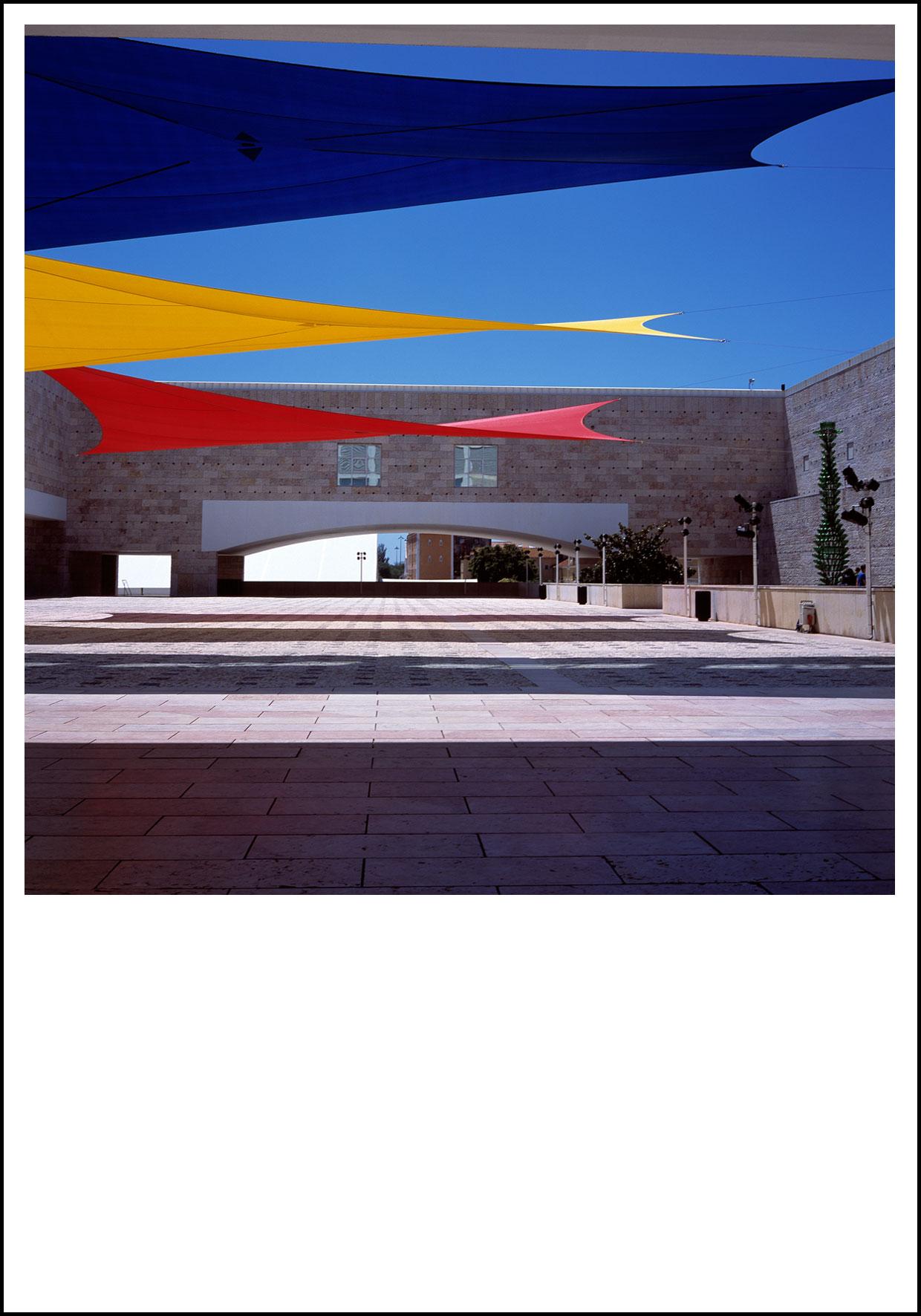 centro cultural belém - gregotti