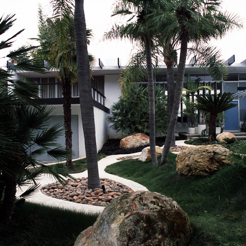 villa - niemeyer