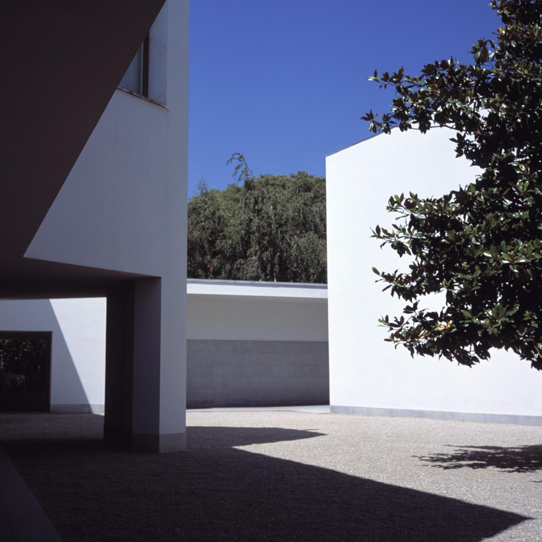 serralves museum - siza